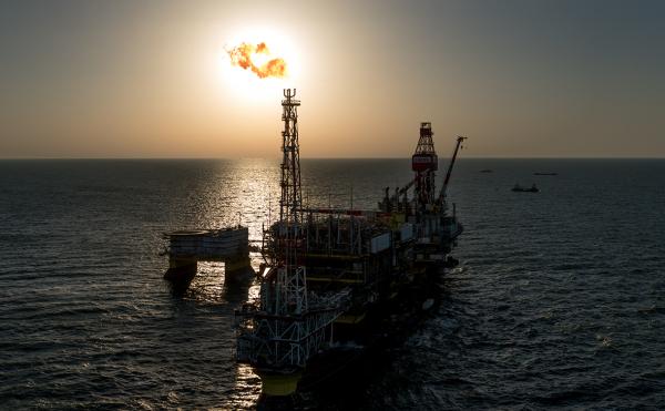 Цена российской нефти в июне не позволила вернуться к пополнению резервов