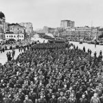 76 лет назад в Москве состоялся «парад побежденных»