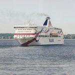 Covid-19 в Латвию мог попасть из порта? Шведы путешествуют, несмотря на запреты