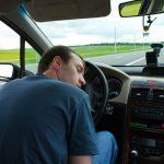 Что делать пассажирам, если вдруг водителю прямо на ходу неожиданно стало плохо