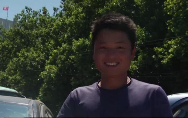Путешественник из Китая добрался до Крыма на автомобиле, чтобы увидеть «полуостров из новостей»
