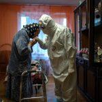 РПЦ открыла портал «Антивирус милосердия» для помощи нуждающимся
