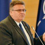 Л. Линкявичюс выступает за более тесное региональное сотрудничество Литвы и Польши