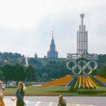 Sputnik запустил спецпроект про Олимпиаду-80 в Москве