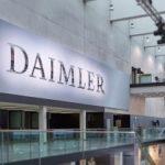 Daimler AG тестирует блокчейн для обмена данными