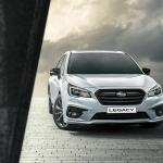 Давай, до свидания: Subaru Legacy приехал в Россию в прощальной версии