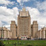 Москва призывает американские власти дать заключенным россиянам вернуться домой