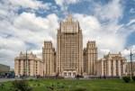 В МИД РФ считают возмутительным молчание Брюсселя по вопросу запрета телеканалов RT в Прибалтике