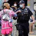 Полиция Сиэтла начала жесткую зачистку «Автономной зоны Капитолийского холма»
