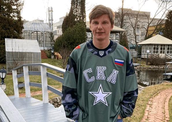 Андрей Аршавин заявил о желании стать главой ФК «Зенит»