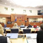 СовФед: притеснением русскоязычных Украина вбивает гвоздь в Минские соглашения