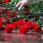 Память погибших воинов Красной армии почтили в Китае