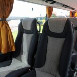Ecolines возобновляет регулярные рейсы из Риги в города Германии и Нидерландов