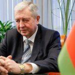 Посол Белоруссии в России сообщил, когда начнется действие взаимного признания виз