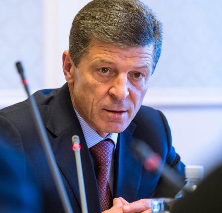 Дмитрий Козак: Прорыва на переговорах «нормандской четверки» не состоялось