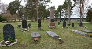 О судьбе бывшего русского воинского кладбища в Хельсинки