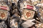 Вы – наша гордость! Латвийская армия празднует 101-й день рождения