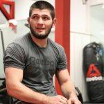 Менеджер Ризван Магомедов:  Хабиб Нурмагомедов не прекращал тренировки после смерти отца