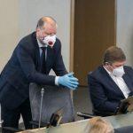 Список аграриев на выборах возглавит премьер Саулюс Сквернялис