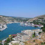 Россия призвала ЕС обратить внимание на водную блокаду Крыма