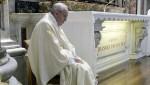 Папа Римский Франциск обеспокоен обострением отношений между Арменией и Азербайджаном