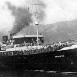 Новый сайт поможет выявить имена погибших на теплоходе «Армения» в 1941 году