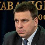 Ратас: соглашения по антикризисному фонду ЕС пока нет
