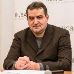 Литовская полиция пыталась задержать правозащитника Грабаускаса