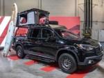 Honda зарегистрировала новый бренд для выпуска внедорожников