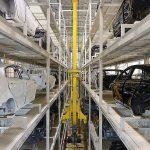 Hyundai планирует купить замороженный автозавод GM под Санкт-Петербургом