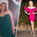 Как Александра Бортич похудела на 20 кг: что показали в кино и что было на самом деле