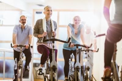Как избежать хронических заболеваний после 40? Полезные привычки, рекомендации учёных
