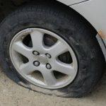 Как нечаянно не «убить» автомобильную резину из-за летней жары