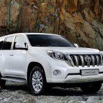Какие неприятности доставляет владельцам подержанный внедорожник Toyota Land Cruiser Prado