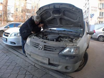 Каких проблем ждать, если моторное масло попадет в воздушный фильтр, и что делать