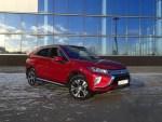 Mitsubishi уходит из Европы, но остается в России и даже готовит новинки