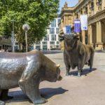 На Deutsche Börse запущен ETP на биткоин