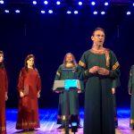 Фестиваль «Музыка семи городов» в Кохтла-Ярве открылся на языке Христа