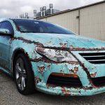 Почему так быстро ржавеют современные автомобили с оцинкованным кузовом