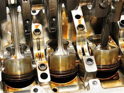 Почему в России так быстро умирают современные двигатели?