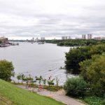 Пробы воды из Химкинского водохранилища соответствуют норме – Роспотребнадзор