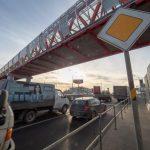 Разрешенную скорость на Варшавском шоссе за пределами МКАД повысят до 80 километров в час