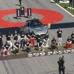 Российский гонщик «Формулы-1» не стал просить прощения у негров