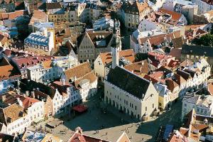 В эстонской столице найдены ценные археологические находки