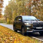 Toyota Land Cruiser и а-ля премиальный Alphard угнать больше не получится