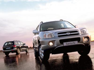 У 18 500 кроссоверов Hyundai, проданных в России, может случится короткое замыкание