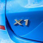 В Сети появились первые изображения нового BMW X1