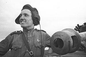 12 июля исполняется 77 лет со дня танкового сражения на Прохоровском поле