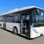 Возрождение легенды: стартовало производство новых автобусов Ikarus