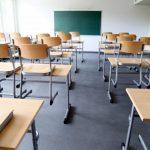 Крупные школы придумали, как проводить уроки в новом учебном году